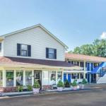 Accommodation near Gillette Stadium - Super 8 North Attleboro