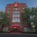 Newport Music Hall Hotels - Red Roof Inn Columbus Downtown - Convention Center