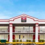 Hotels near Mavericks Jacksonville - Super 8 Motel - Jacksonville/Central