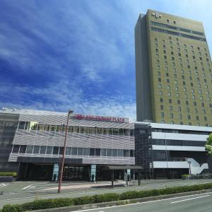 Buy Crowne Plaza Ana Kumamoto New Sky Before Special Offer Ends
