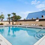 Ruth Eckerd Hall Accommodation - Super 8 Clearwater