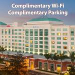 Accommodation near Saddle Rack Fremont - Hilton Santa Clara