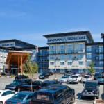 Sandman Signature Hotel & Suites Langley