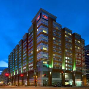 Hilton Hotels Near Coors Field