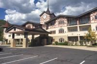 Hotel & Resort Rentals By Midway Lodging Image