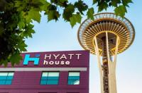 Hyatt House Seattle Downtown Image