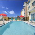 Portland Hotels - Towneplace Suites By Marriott Corpus Christi Portland