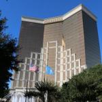 Accommodation near CenturyLink Center Bossier City - Horseshoe Bossier Casino & Hotel