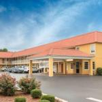 Days Inn Barnwell