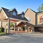Stoney Creek Hotel & Conference Center - Columbia