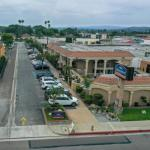 Howard Johnson Buena Park