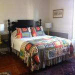The Mary Prentiss Inn - Bed And Breakfast