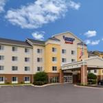 Hawkeye Downs Hotels - Fairfield Inn & Suites By Marriott Cedar Rapids