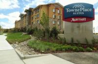 Towneplace Suites Richland Columbia Point
