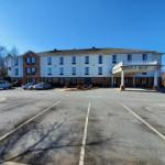 Country Hearth Inn And Suites Lexington