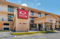 Econo Lodge International Drive At Universal