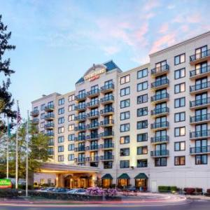 Courtyard By Marriott Seattle-Federal Way