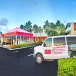 Culture Room Hotels - Ramada Fort Lauderdale Oakland Park