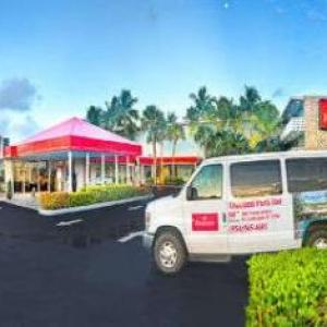 Hotels near Culture Room - Ramada Fort Lauderdale Oakland Park