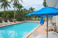 Motel 6 Cutler Bay Image