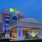 Holiday Inn Express & Suites Columbus/Edinburgh