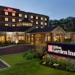 Stony Brook University Hotels - Hilton Garden Inn Stony Brook