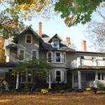 Wayne Bed & Breakfast Inn - Adult Only