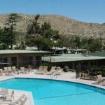 Travelodge Inn & Suites By Wyndham Yucca Valley/joshua Tree