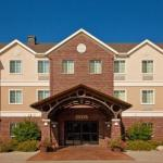 Staybridge Suites Sioux Falls At Empire Mall Hotel