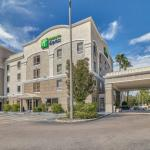 Ruth Eckerd Hall Hotels - Holiday Inn Express Hotel & Suites Clearwater US 19 North