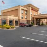 Comfort Inn & Suites Fort Campbell