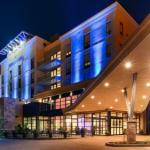 Hotels near Redeemer University College - Best Western Premier C Hotel By Carmens