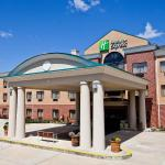 Holiday Inn Express Clanton