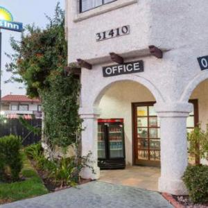 Days Inn Near Six Flags-Magic Mountain, Castaic, USA