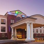 Holiday Inn Express Pine Bluff - Pines Mall