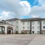 Comfort Inn & Suites Scott