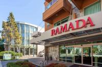 Ramada Limited Vancouver Airport Image