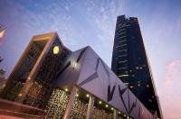Intercontinental Doha - The City