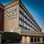 Agricenter Show Place Arena Hotels - Four Points by Sheraton Memphis East
