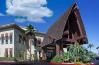 Tahiti All-Suite Resort Image