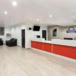 Viejas Arena Accommodation - Days Inn Mission Valley