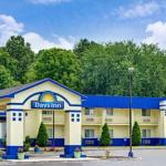 Palace Theater Waterbury Hotels - Days Inn Southington