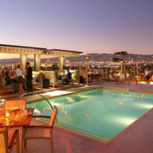 Petersen Automotive Museum Hotels - Hotel Wilshire, A Kimpton Hotel