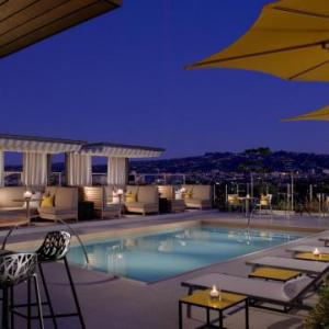 The Kimpton Hotel Wilshire