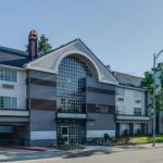 Accommodation near San Jose Convention Center - Hotel Valley Park