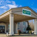CFSB Center Accommodation - Super 8 Motel - Calvert City/Ky Lake Area