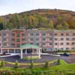 SUNY Delhi Accommodation - Courtyard By Marriott Oneonta