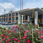 Best Western Garden Inn And Suites