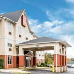 Foxhall Resort and Sporting Club Hotels - Econo Lodge Inn & Suites Douglasville