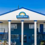 Days Inn Red Bluff